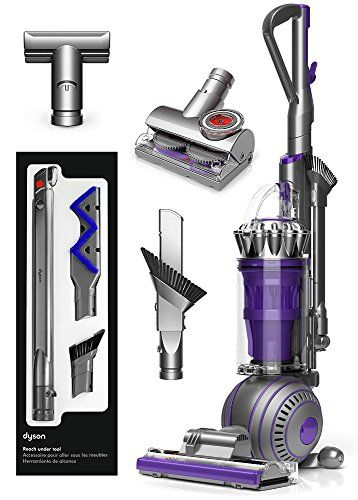Dyson Ball Animal 2 Upright Hepa Vacuum Cleaner Manufacturer S Warranty Extra Reach Under Tool Bundle Vacuum Cleaner Hepa Vacuum Upright Vacuums