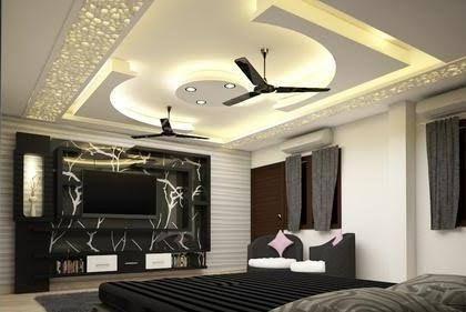 Image Result For Wooden False Ceiling Design For Master Bedroom