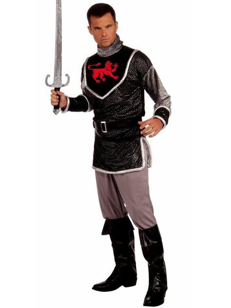 Check out Sir Lancelot Costume - Mens Renaissance Halloween Costumes from Costume Super Center