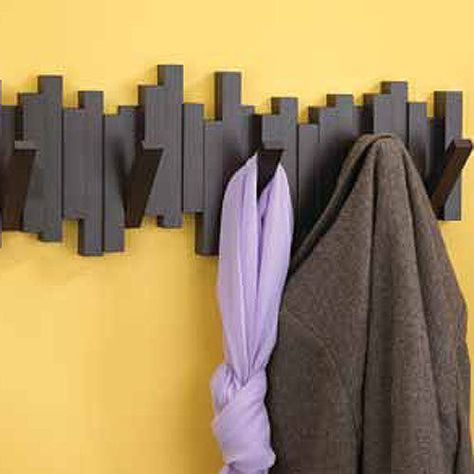 Kleiderhaken Multi Hook Garderobenhaken Haken Garderobe Gaderobe