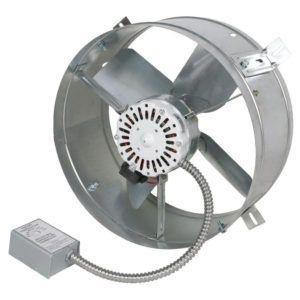 R26 Attic Ventilator Motor