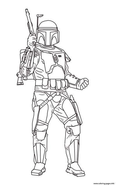 Pin By Melani Dennington On Kids Learning Coloring Pages Star Wars Printables Disney Star Wars Star Wars Boba Fett