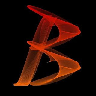 الان صور حروف لحرف B اجمل صور حروف لحرف الb المزخرفة Letter B Lettering Alphabet