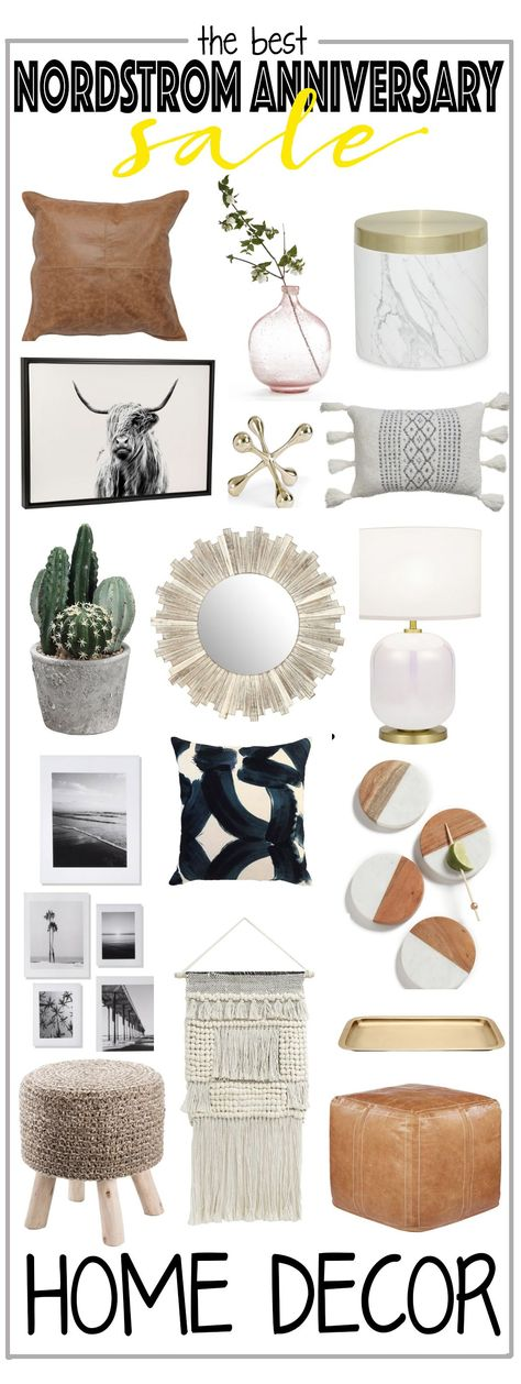 Best Nordstrom Anniversary Sale Home Decor Picks #pinkpeppermint #nordstrom #anniversarysale #home #decor