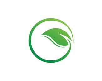 الورقة الخضراء البيئة الطبيعة عنصر ناقلات أيقونة توازن السيرة الذاتية بيولوجي Png والمتجهات للتحميل مجانا Leaf Clipart Nature Vector Ecology