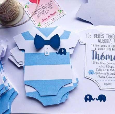 Ideas Tarjetas Baby Shower.Trendy Baby Cards Diy Boy 37 Ideas Diy Baby Cricut Baby
