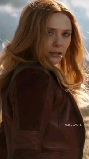 Marvel videos - Scarlett witch