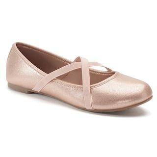 Ballet Flats | Kohls | Ballet flats