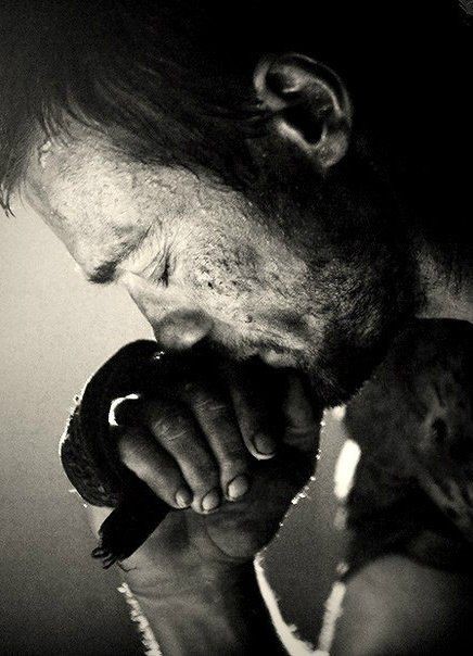 Andy Whitfield R.I.P. - SPARTACUS