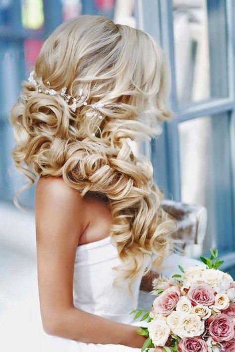 Frisuren lange haare trauzeugin