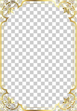 Pin By Frame Thanutchaya On Grafika Ramki I Tla Borders And Frames Gold Frame Photoshop Backgrounds Free