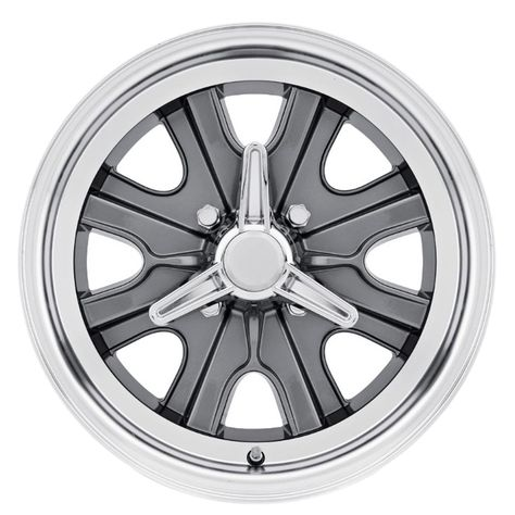 Legendary Wheel Co. HB45 Alloy Wheel 15
