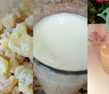 تعرفي على فوائد منقوع اللبان الذكر المذهلة للبشرة والشعر Health Fitness Frankincense Health