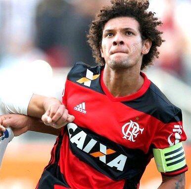 Flamengo Vs Corinthians I 2021