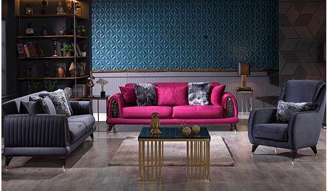modern salon takimi yildiz mobilya home decor furniture decor
