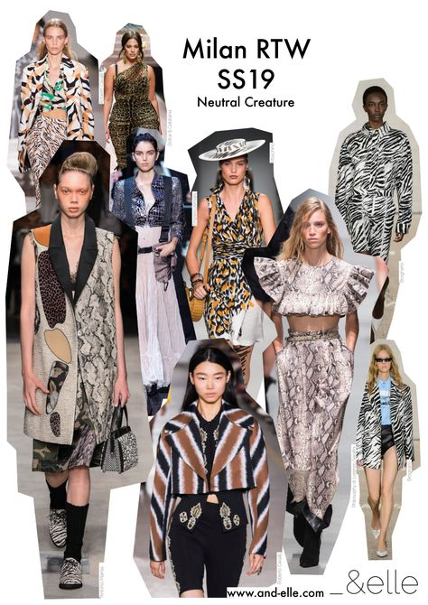 And Elle Milan Neutral Creature Overview.