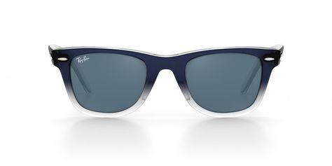 803bd92426b Customize   Personalize Your Ray-Ban RB2140 Original Wayfarer Sunglasses