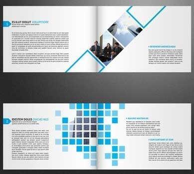 Free Psd Brochure Template Download Meyta In 2020 Brochure Mockup Free Brochure Templates Free Download Free Brochure Template