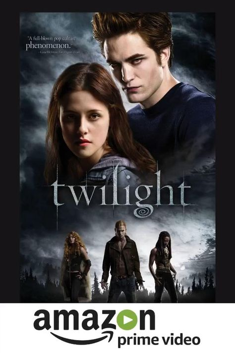 Bella Swan (Kristen Stewart) doesn't expect much when she moves to the small town of Forks, Washington, until she meets the mysterious and handsome Edward Cullen (Robert Pattinson)- a boy who's hiding a dark secret: he's a vampire. #new moon #read the books #kristen stewart #robert pattinson #special effects #high school #harry potter #twilight saga #breaking dawn #bella and edward #special edition #stephenie meyer