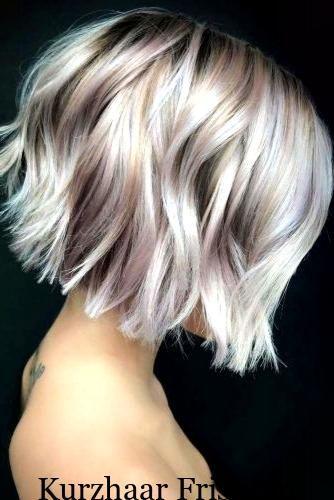 12 Neue Kurze Bob Frisuren Zum Ausprobieren Im Jahr 2019 Bob Haarschnitte Frisuren Kurz Ausp Styling Kurzes Haar Kurzhaarfrisuren Styling Haar Styling