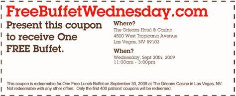 image detail for free buffet coupon at orleans las vegas what rh pinterest com free buffet las vegas coupons free buffet las vegas 2017