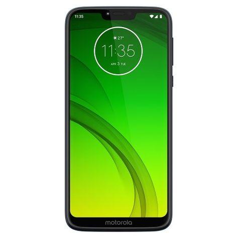Celular Motorola Moto G7 Power 4gb 64gb Desbloqueado 5000mah
