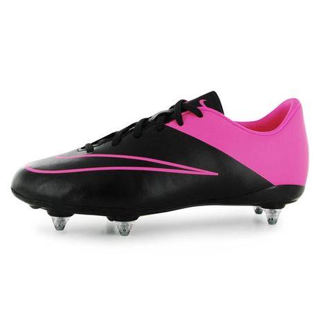 Nike   Nike Mercurial Victory SG Junior Football Boots  