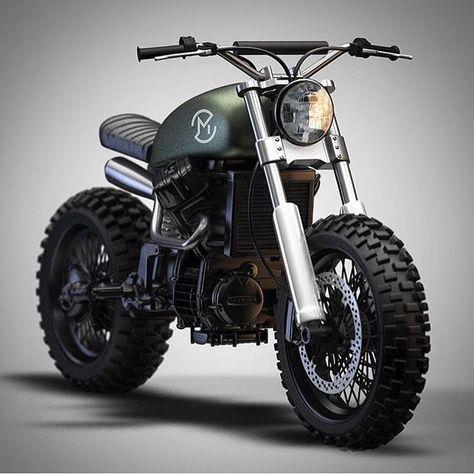 Honda Scrambler by Ziggy Motorcycles. by gracie Honda Scrambler by Ziggy Motorcycles. by gracie Moto Scrambler, Street Scrambler, Moto Bike, Motorcycle Bike, Scrambler Custom, Motorcycle Types, Women Motorcycle, Motorcycle Quotes, Honda Cx500