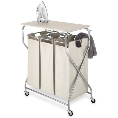 Home Laundry Sorter Laundry Room Storage Laundry Center