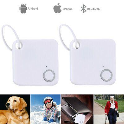 Sponsored 2x Smart Bluetooth Wireless 4 0 Key Anti Lost Gps Tracker Alarm Finder Locator In 2020 Bluetooth Gps Dog Phone Gps Tracker