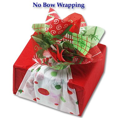 fancy gift wrapping ideas wrap your gift with solid color wrap