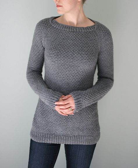Ravelry: Thermal Tunic pattern by Hilary Smith Callis. Ravelry: Thermal Tunic pattern by Hilary Smith Callis. Crochet Tunic Pattern, Sweater Knitting Patterns, Crochet Cardigan, Top Pattern, Knit Patterns, Knit Crochet, Crochet Tops, Crochet Shawl, Knit Sweaters