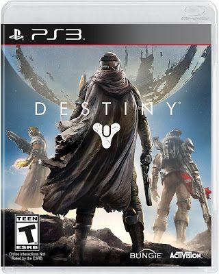 Astaquelmundoseacabe Descargar Gratis Destiny Ps3 Pkg Rap X Mega Consolas Videojuegos Juegos De Ps3 Juegos Para Xbox 360