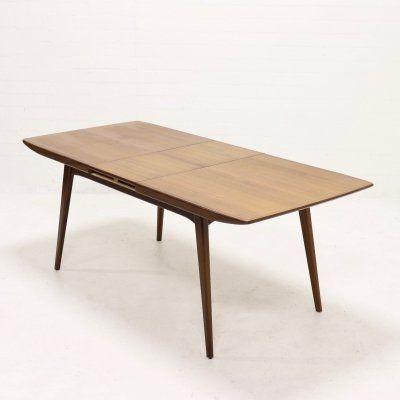 Vntg Vintage Design Marketplace Dining Table Table Teak