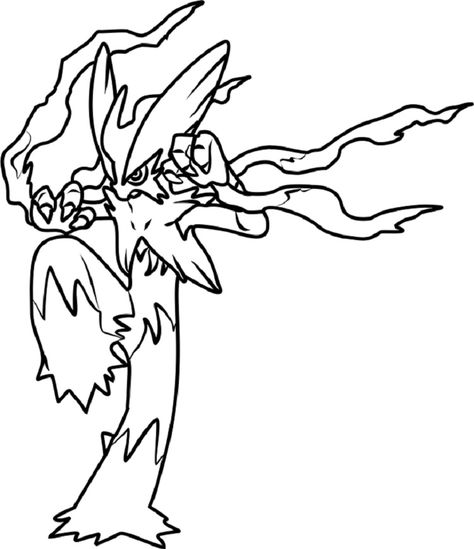 Pokemon Coloring Pages Blaziken Pokemon Coloring Pages Pokemon