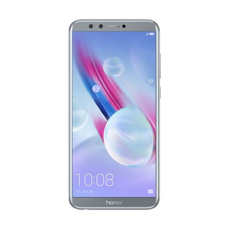Honor 9 Lite 5 65 4gb 64gb Grigio Grigio Smartphone
