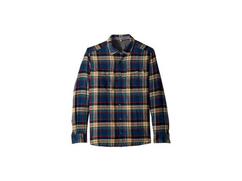 Toad/&Co Mojac Overshirt Mens