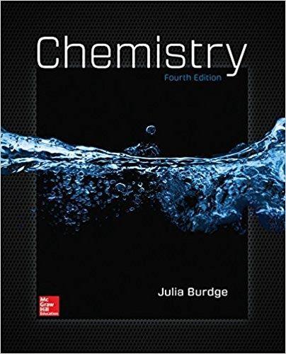 Chemistry 4th Edition By Julia Burdge 2016 Pdf Isbn 13 978 0078021527isbn 10 0078021529ebook In Pdf Forma Chemistry Book Pdf Chemistry Chemistry Textbook