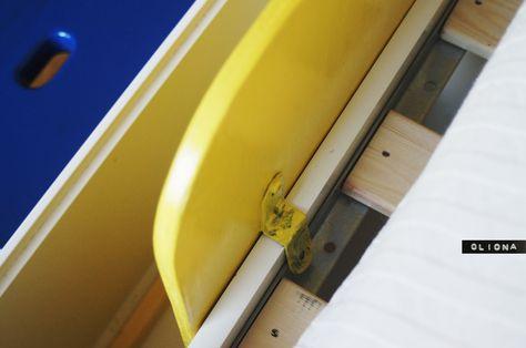 Ikean Hemnes on hyvin toimiva ja kohtuuhintainen tuplasängyksi levittyvä vierassohva. En vain aiemmin pystynyt mit...