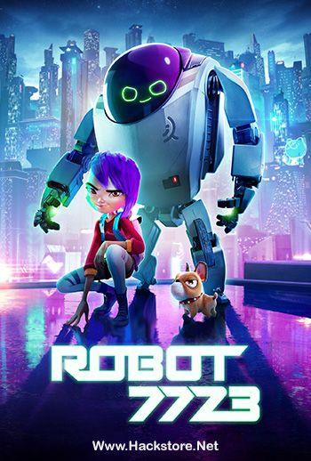Poster De Robot 7723 Peliculas Completas En Castellano Peliculas De Disney Peliculas Completas Hd
