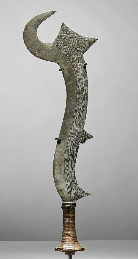 Lia Sword Africa African Art African Sculptures Masks Art