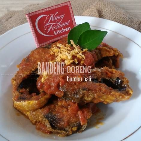 Resep Bandeng Goreng Bumbu Bali Oleh Nancy Firstiant S Kitchen
