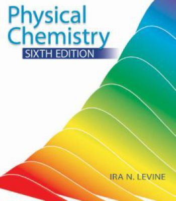 Physical Chemistry 6th Edition Pdf Physical Chemistry Physics Chemistry