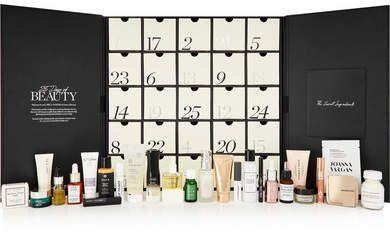 Net A Porter Beauty Net A Porter Beauty 25 Days Of Beauty Advent