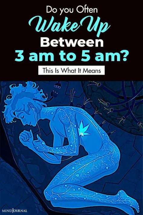 Something really important is happening if you wake up at night between 3am to 5am #spiritual #weird