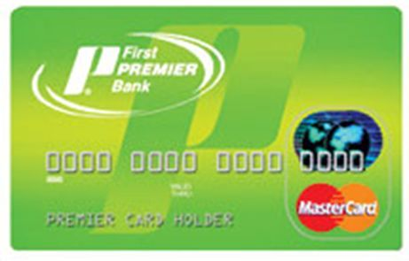 The First Premier Bank Is A Community Band Which Offers Financial Services To Clients Agricul Unsecured Credit Cards Bad Credit Credit Cards Best Credit Cards