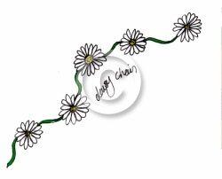 Flowers Daisy Chain