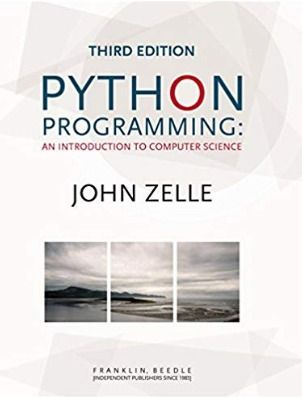 Free download Python Programming – An Introduction to