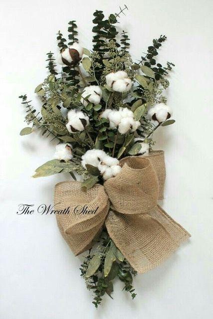 Cotton Anniversary Gift medium size cotton boll charm for her second anniversary,cotton farmer gift for wife Silver Cotton Boll Charm C220