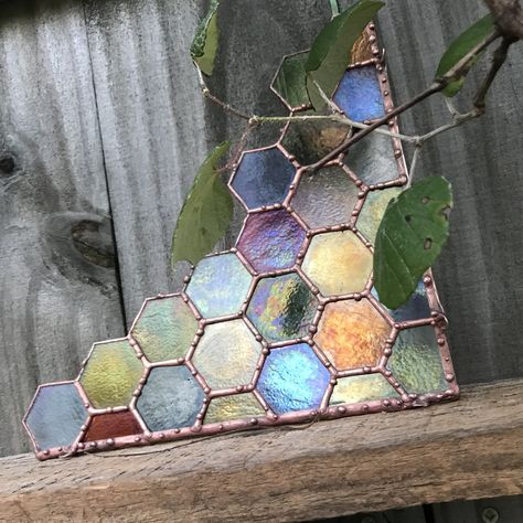 Modern Stained Glass, Stained Glass Panels, Leaded Glass, Stained Glass Art, Mosaic Glass, Fused Glass, Mosaic Mirrors, Mosaic Art, Stained Glass Ornaments